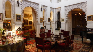 artful living luxury riad for sale marrakech