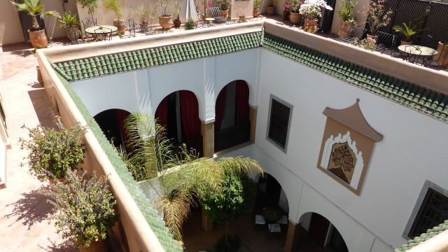 boutique hotel marrakech for sale