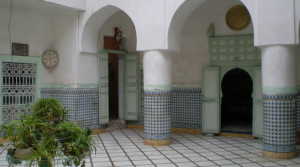 riad to be renovated for sale