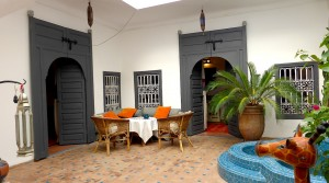 Lovely traditional riad – 2 Bedrooms – Plunge pool