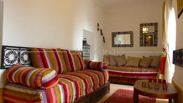 charming riad for sale
