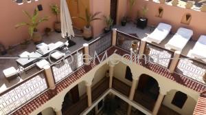 riad for sale morocco