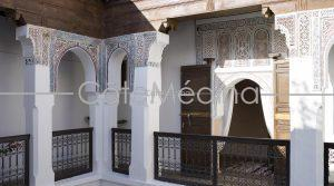 historic boutique hotel riad for sale