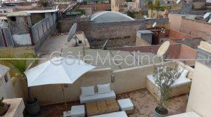 Riad to rent holidays Marrakesh
