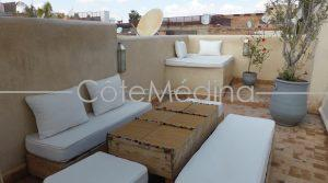 Holiday rental – 3 bedrooms ensuite Bath – nearby Bahia Palace