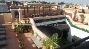 renovated riad for sale