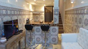 Small house in the medina, well located, easy access