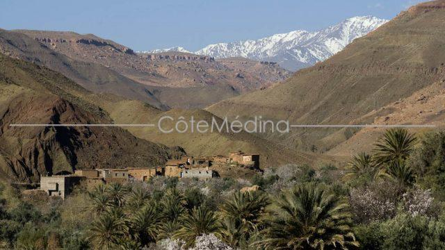 boutique hotel for sale around marrakesh