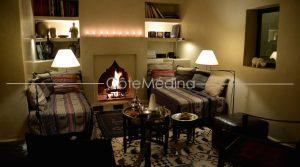 location exclusive de riads