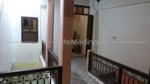 Traditional house, 2 steps from Jemaa el Fna