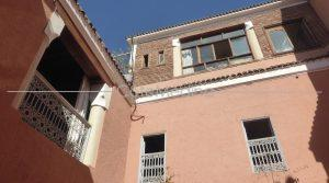 Traditional house, poetry and charm, 2 steps from Jemâa el Fna Square
