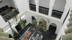 How to get a loan to acquire your riad in Marrakesh?