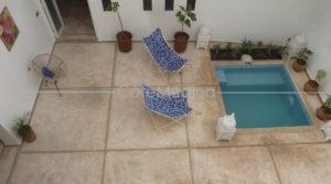Riad of 250m2 with pool in exclusivity