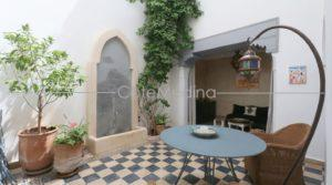 Riad Bob Sultan, holidays rental in the Medina of Marrakesh
