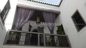 Charming riad, 2 bedrooms, easy location