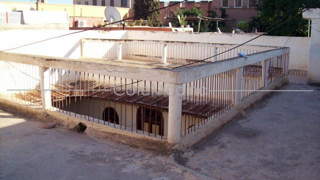 authentic riad for sale