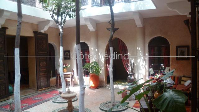 marrakesh boutique hotel for sale