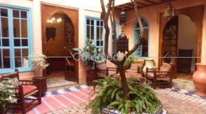 Artfull living – 3 bedrooms with bathrooms – Jewel of the Moroccan handicraft