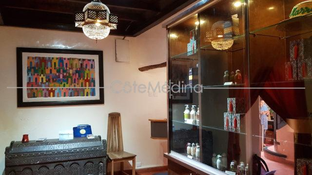 boutique hotel for sale marrakesh
