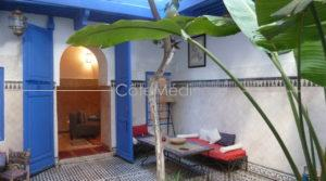 buy riad in marrakesh