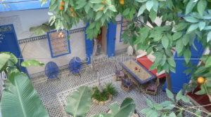Charming Riad 3 bedrooms en-suite – 5 minutes from Jemaa El Fna
