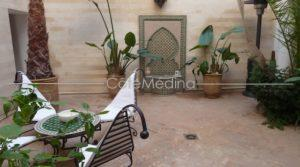 Rare! on Jemâa el Fna Square! Riad, 4 bedrooms with bathrooms …