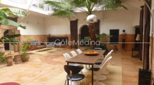 Invest in a riad in Marrakesh? It's time !