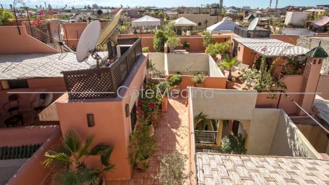 boutique hotel for sale in marrakesh