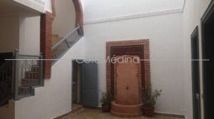 Charming renovated riad for sale, 4 bedrooms with en-suite bathrooms