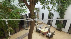 Boutique hotel – 5 bedrooms en-suite
