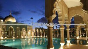 Discover the palaces of Marrakesh (architecture, decoration, art of living)