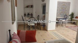 Charming traditional Dar near Jemâa el Fna – 3 bedrooms with bathrooms – NEW