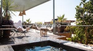 Boutique hotel 6 bedrooms – Swimming pool – Jacuzzi – Hammam