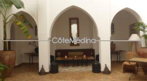 Boutique-hotel for sale – 6 bedrooms ensuite – Hammam