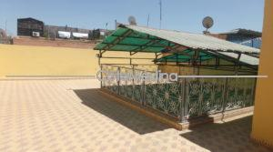 Riad to renovate, Patio 36m2 – Perfect for 6 bedrooms / 6 bathrooms